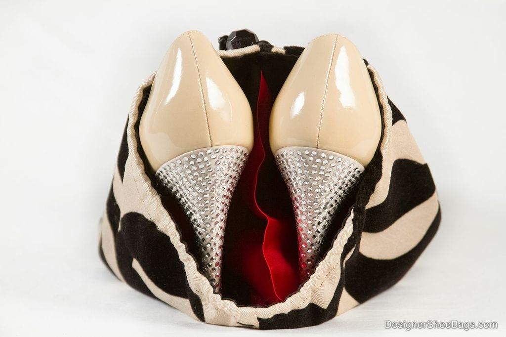 designer shoe bags tm patent pending design protecting your shoes one